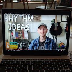 Week 2 - Rhythm Ideas