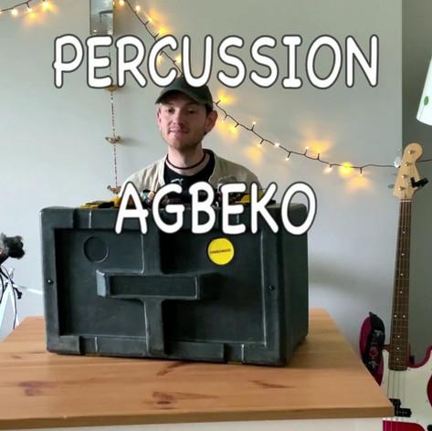 Pete's Magic Percussion Box