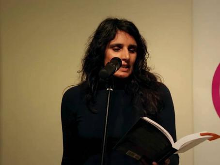 Making Manchester interview 3 - Shamshad Khan, poet