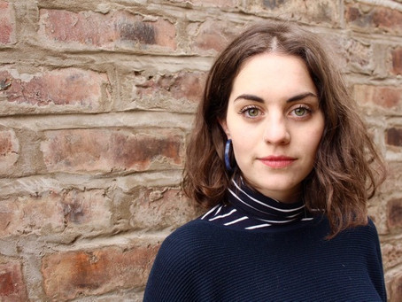 Making Manchester interview 4 - Emma Doherty, Director