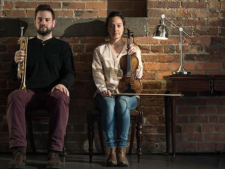 Making Manchester interview 7 - Vonnegut Collective, contemporary music ensemble