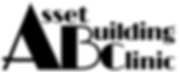Asset Building Clinic logo