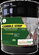 Cobble Strip