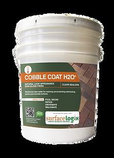 Cobble Coat H20