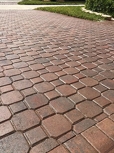 Cobble Strip