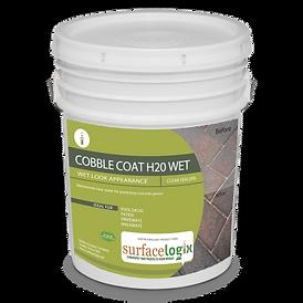 Cobble Coat H20 Wet