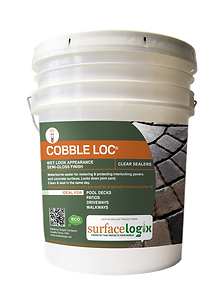 Cobble Loc