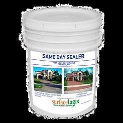 Same Day Sealer