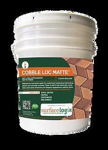 Cobble Loc Matte