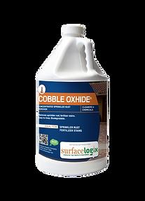 Cobble Oxhide