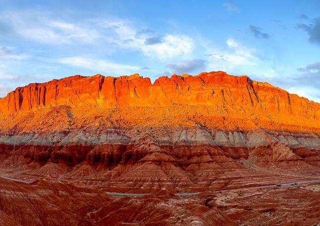 Red Rock Heaven