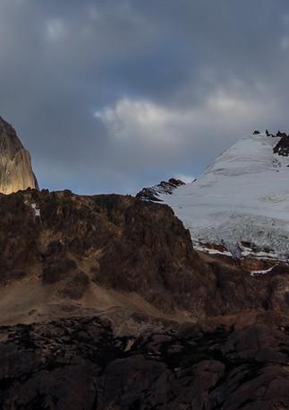 Mt. Fitz Roy Sunrise 2