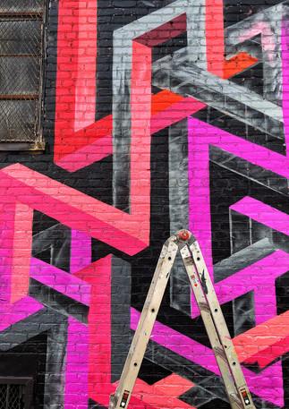 Bushwick Art Collective 1