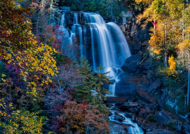 Whitewater Falls 1