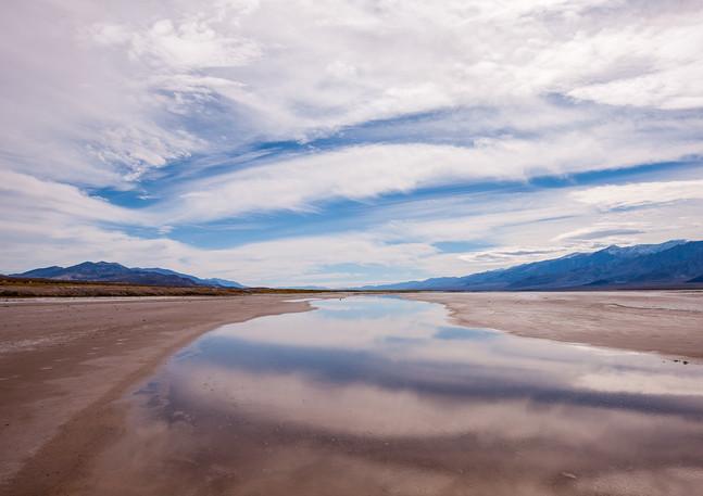 Playa View Reflection 2