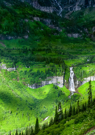 Going to the Sun Road 3