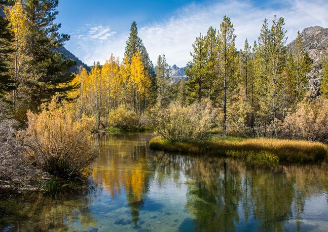 North Lake Pond