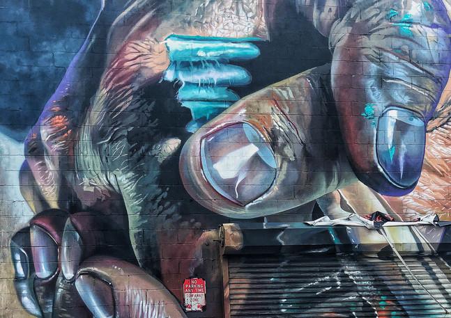Bushwick Art Collective 2