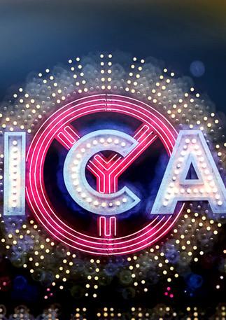 Chicago Theater Logo