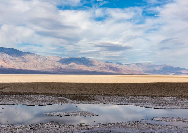 Playa View Reflection