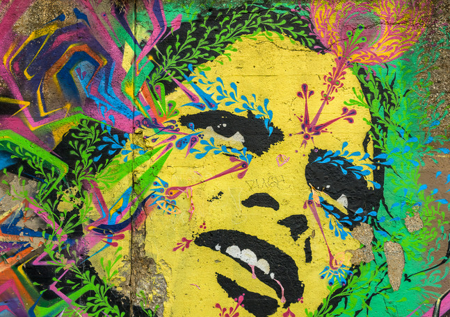 Pilsen Street Art 6