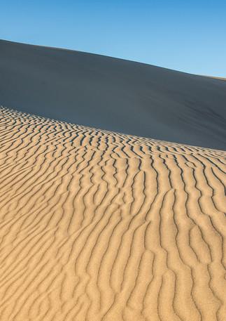 Dune Abstact 6