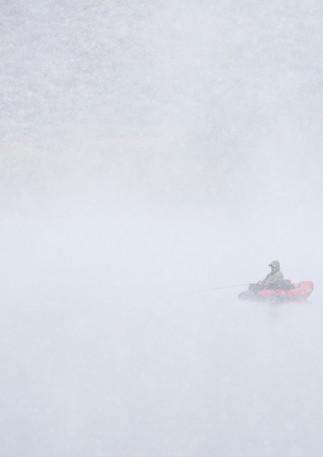Winter Storm - Gone Fishing