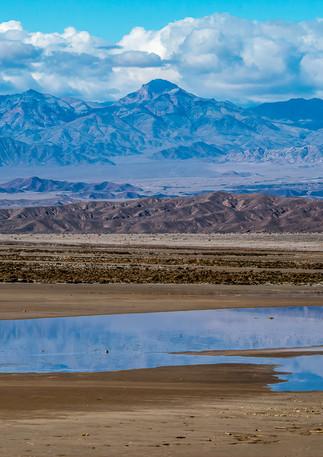 Playa Reflection 2