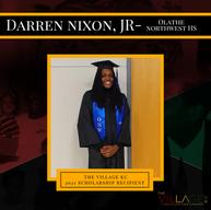 Darren Nixon, Jr