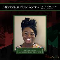 Hezekiah Kirkwood