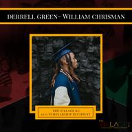 Derrell Green