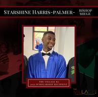 Starshine Harris-Palmer