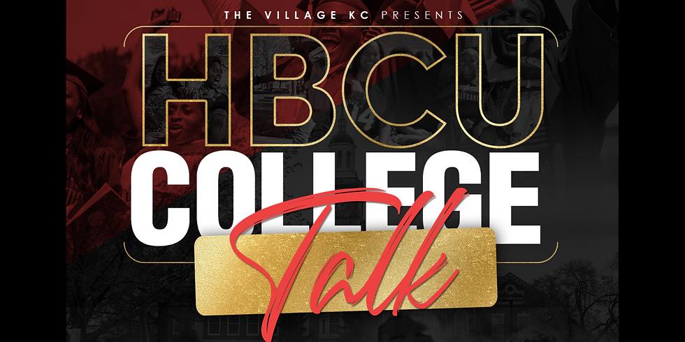 HBCU College Talk