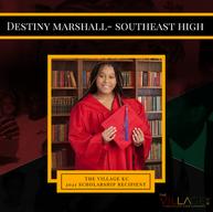 Destiny Marshall