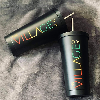Village KC Tumbler