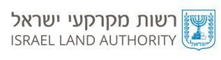 אתר רשות מקרקעי ישראל