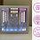 Thumbnail: €5.50 - Ice Skating Christmas  - 3D Paper Cut Template Light Box SVG