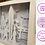 Thumbnail: €5.50 - Mulan  - 3D Paper Cut Template Light Box SV