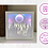 Thumbnail: €5.50 - Forest Cabin - 3D Paper Cut Template Light Box SVG