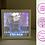 Thumbnail: €5.50 - Santa Over Chicago  - 3D Paper Cut Template Light Box SVG