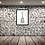 Thumbnail: Irish Bands Guitar Wall Art Print:
