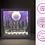Thumbnail: €5.50 - Santa's Truck - 3D Paper Cut Template Light Box SVG