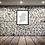 Thumbnail: Oscar Wilde Map Wall Art Print:
