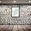 Thumbnail: Irish Pubs Map Wall Art Print: