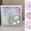 Thumbnail: €5.50 - Space Walk  - 3D Paper Cut Template Light Box SVG