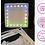 Thumbnail: €5.50 - Sheep in the Field - 3D Paper Cut Template Light Box SVG