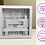 Thumbnail: €5.50 - Hanukkah  - 3D Paper Cut Template Light Box SVG