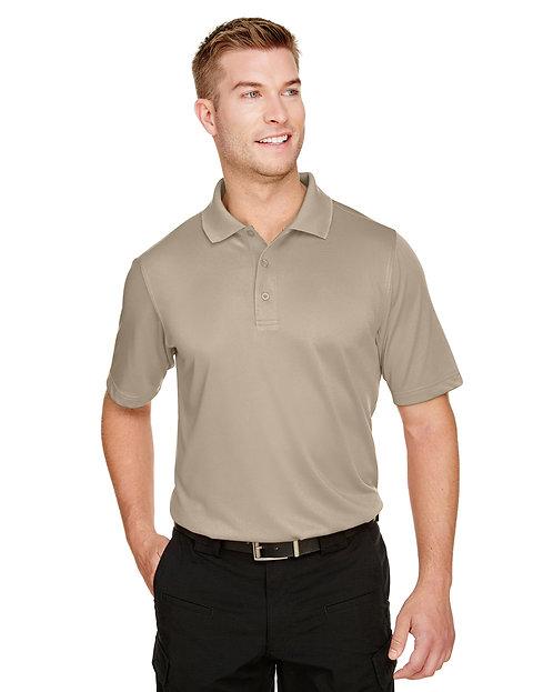 Harriton Men's Advantage Snag Protection Plus IL Polo