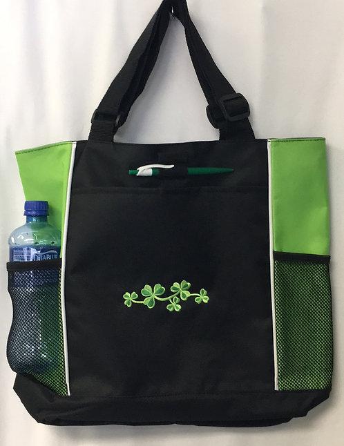 Adjustable Strap Tote Bag