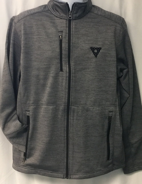 Bonded Fleece Tech Jacket